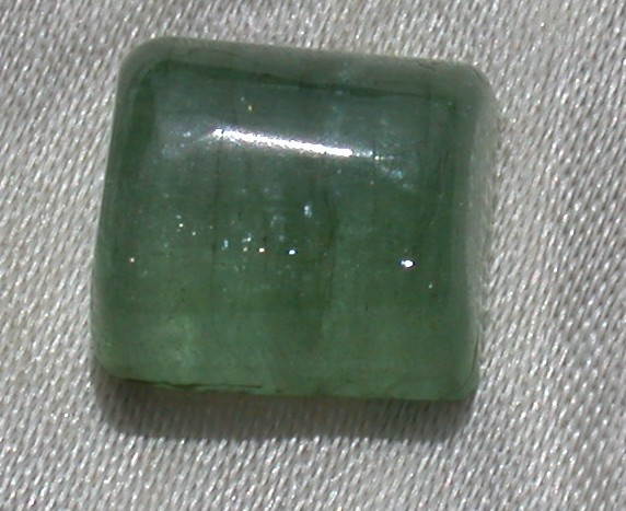 Columbian beryl Emerald gemstone