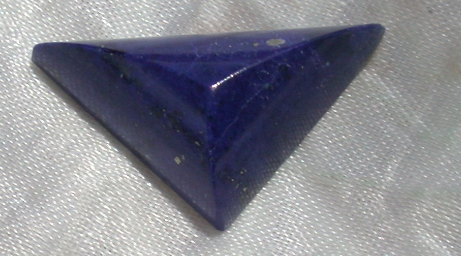 Cabochon Lapis | sale items lapis | koala-t cut gems