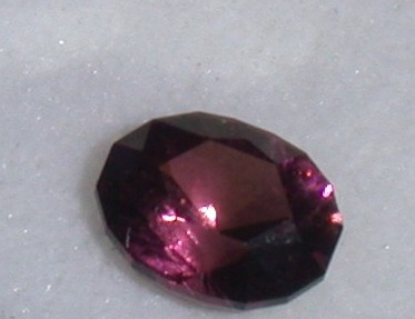 OctoberPink Tourmaline